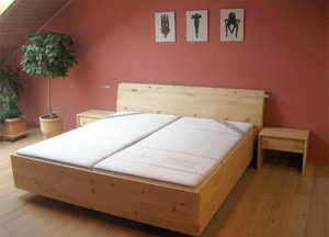Schlafzimmer und Kinderzimmer Möbel