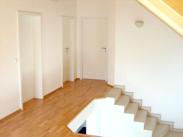 Zimmertüren weiß
