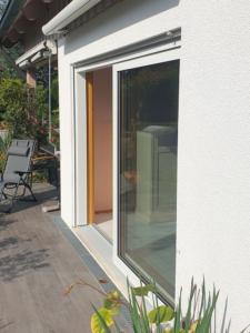 Terrassen-Schiebetür